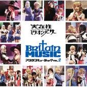 Jitsuzai-Sei Million Arthur Britain Music Vol.2 by Various Artists