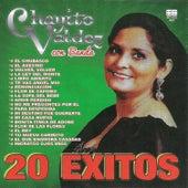 Play & Download 20 éxitos de Chayito Valdéz con Banda by Chayito Valdez   Napster