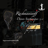 Play & Download Rachmaninoff: Danses Symphoniques, Op. 45 pour piano solo by Various Artists | Napster