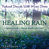 Healing Rain: Natural Sounds with Music Series by Llewellyn