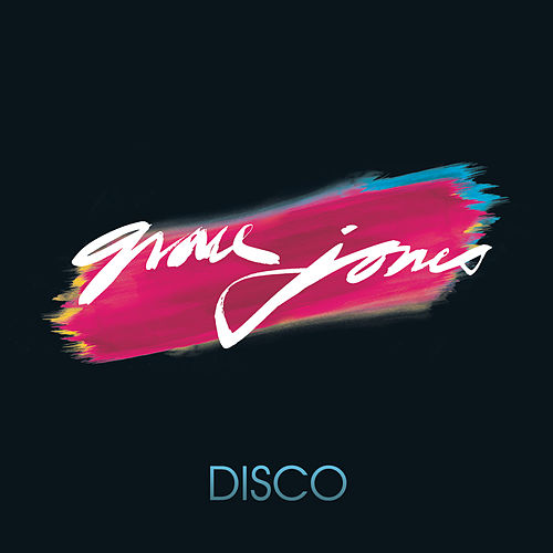 Disco von Grace Jones