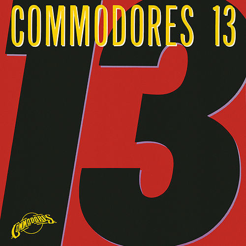 13 de The Commodores