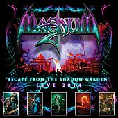 Play & Download Escape From The Shadow Garden Live 2014 by Magnum | Napster
