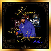 Kokane's 24th Anniversary Album by Kokane