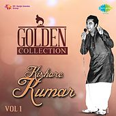 Golden Collection - Kishore Kumar, Vol. 1 by Kishore Kumar