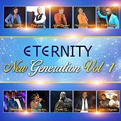 Eternity New Generation, Vol. 1 by Various Artists