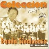 Play & Download Coleccion Original by Banda El Recodo | Napster