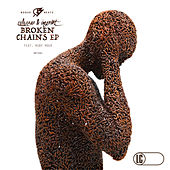 Broken Chains EP by Various Artists
