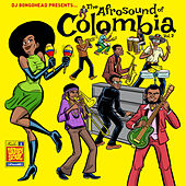 The Afrosound of Colombia Vol. 2 by Various Artists