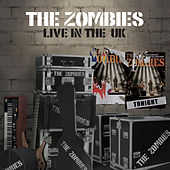 Live In The UK by The Zombies
