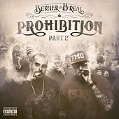 Play & Download Prohibition Part 2 by Berner | Napster