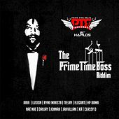 The Prime Time Boss Riddim by Various Artists