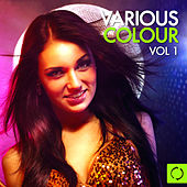Various Colour, Vol. 1 by Various Artists