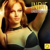 Indie Undergroud by Various Artists