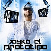 El Prototipo the Mixtape by Jayko