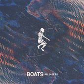 Release by Boats