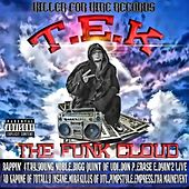 Play & Download Funk Cloud by Tek | Napster