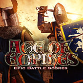 Age of Empires: Epic Battle Scores by Hollywood Trailer Music Orchestra