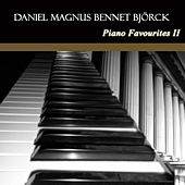 Play & Download Piano Favourites II by Daniel Magnus Bennét Björck | Napster