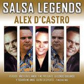 Salsa Legends by Alex D'Castro