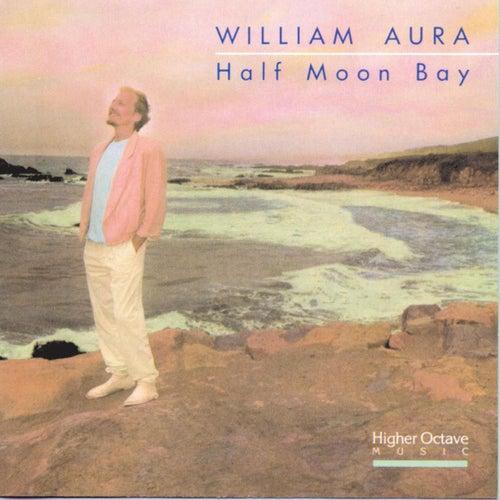 Half Moon Bay by William Aura