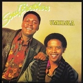 Play & Download Umhlola by The Soul Brothers | Napster