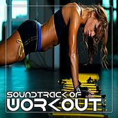 Soundtrack Of Workout - EP by Various Artists