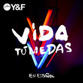 Play & Download Vida Tú Me Das by Hillsong Young & Free | Napster