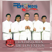 Play & Download La Historia De Los Éxitos by Grupo Bryndis | Napster