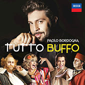Play & Download Tutto Buffo by Paolo Bordogna | Napster