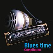 Blues Time Compilation (20 Best Blues Themes From Vintage Italian Soundtracks) by Various Artists