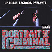 Portrait of a Criminal by Various Artists