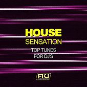Play & Download House Sensation (Top Tunes for DJ's) by Various Artists | Napster
