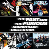 The Fast And The Furious Soundtrack Collection by Various Artists