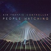 People Watching by Air Traffic Controller