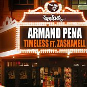 Timeless feat. Zashanell by Armand Pena