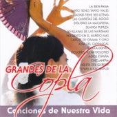 Grandes de la Copla by Various Artists