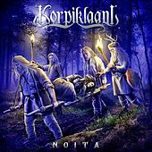 Play & Download Noita by Korpiklaani | Napster