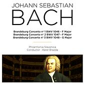 Play & Download Bach:  Brandeburg Concerto Nos. 1 - 3 by Philharmonia Slavonica | Napster