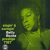 Play & Download Singin' And Swingin' by Betty Roche | Napster