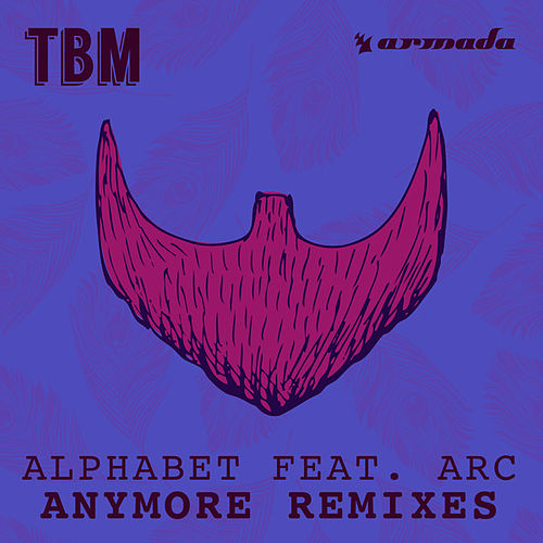 Anymore (Remixes) de Alphabet