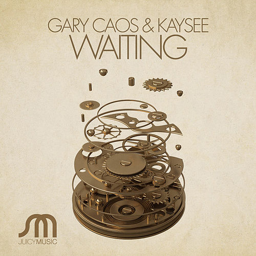 Play & Download Waiting by Gary Caos | Napster