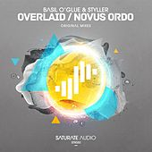 Play & Download Overlaid / Novus Ordo - Single by Basil O'Glue | Napster