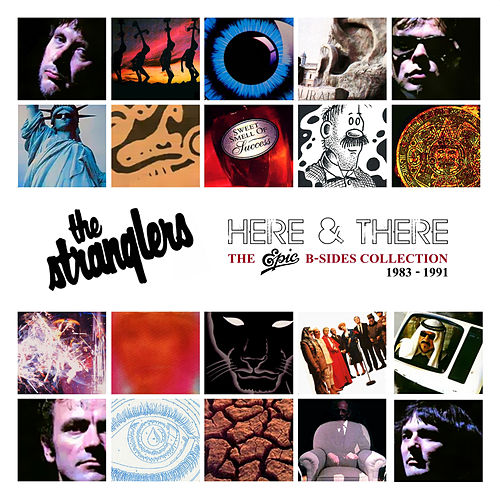 Play & Download Here and There: The Epic B-sides (1983-1991) by The Stranglers | Napster