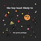 The Great Perhaps by The Boy Least Likely To