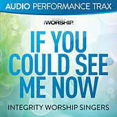 Play & Download If You Could See Me Now by The Integrity Worship Singers | Napster