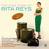The Cool Voice of Rita Reys by Rita Reys