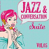 Jazz & Conversation Suite, Vol. 5 by Various Artists
