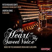 Play & Download My Heart at Thy Sweet Voice by Various Artists | Napster