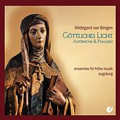 Göttliches Licht: Antiphone & Psalmen by Various Artists